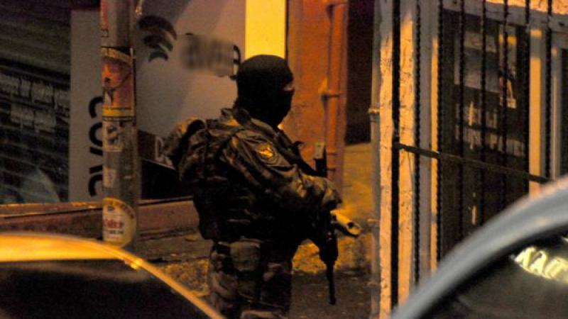 Adana'da IŞİD ve El Kaide operasyonu!