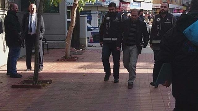 Adil Öksüz'ün yeğeni Zübeyir Öksüz gözaltına alındı!