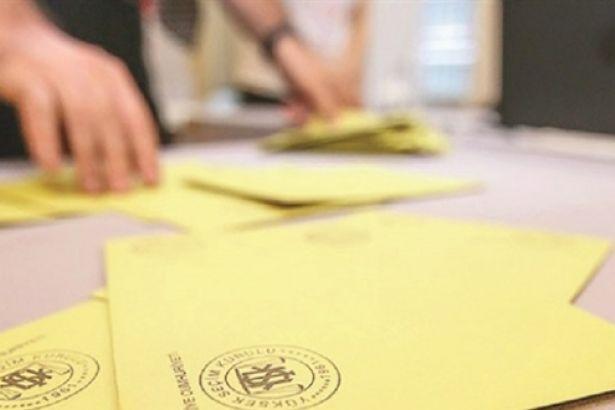 Adil Seçim Platformu: 415 bin sandık kurulu üyesi, 195 bin müşahit görevlendirdik