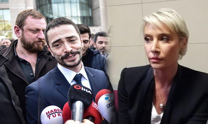 Adliye çıkışı Ahmet Kural'dan ilk açıklama