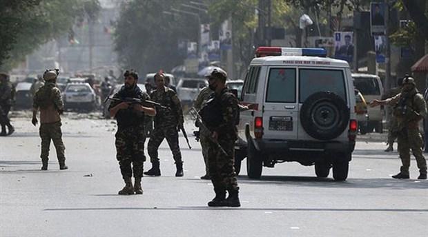 Afganistan'da güvenlik güçlerinin saldırısında 35 kişi öldü