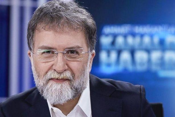 Ahmet Hakan'a uyarı cezası