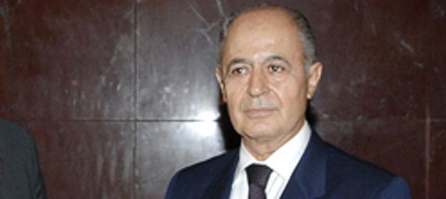 Ahmet Necdet Sezer'den aday açıklaması: Hiç olmayacak bir şey!