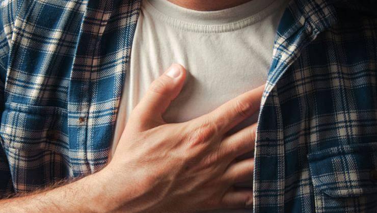 Akciğer ağrısı neden olur?