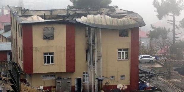Akit: Adana Aladağ'daki yurdu açanların amacı ulviydi!