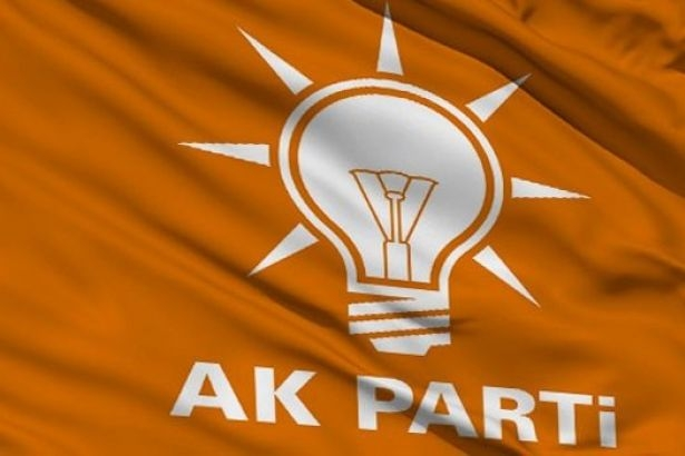 AKP Erzurum il yönetimi istifa etti