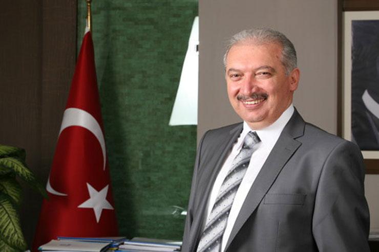 AKP İBB Başkan adayını açıkladı!