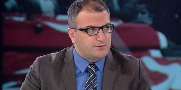 AKP 'li Cem Küçük: Anadolu Ajansı'na yakışmadı, kaybediyorsan da adam gibi kaybedeceksin