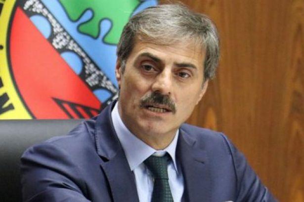 AKP'li Alemdar: Türkiye laiktir ve laik kalacak söylemi teröre hizmettir