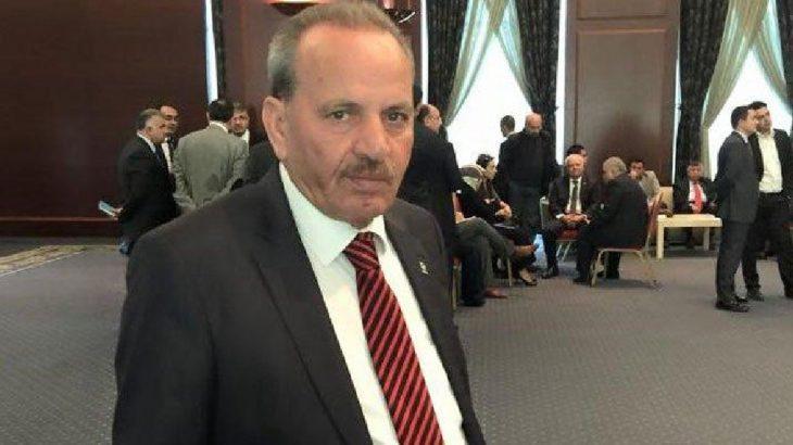 AKP'li Göktaş: Erdoğan'a oy verdikten sonra cennetin anahtarı cebinizdedir, bunu iyi bilin