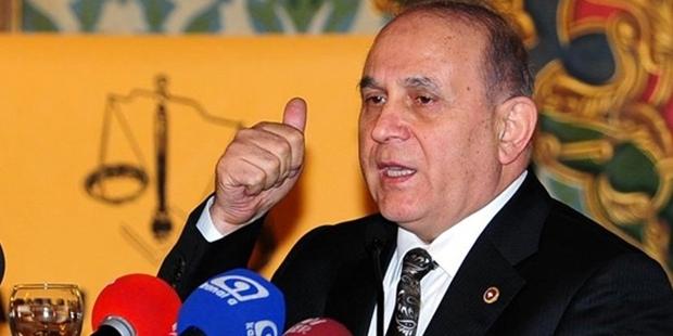 AKP'li Kuzu: Rejim değişikliği demeyin, ağrımıza gidiyor