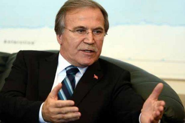 AKP'li Şahin:: 'Evet' demeseydin 3 çocuğun olmayacaktı