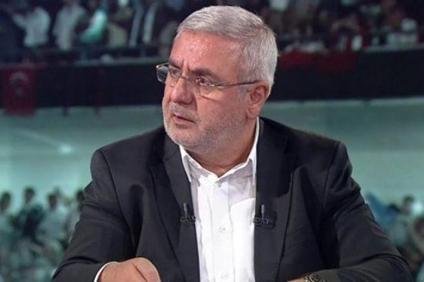 AKP'nin aday göstermediği Metiner: Yalan üzerine kurulan iktidarlar kaybetmeye mahkumdur
