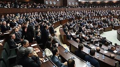 AKP'nin üyeliğini askıya alma oylaması yapılacak