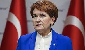 Akşener: Erdoğan'ın becerikli ellerinde memleket kayıplar ülkesi oldu
