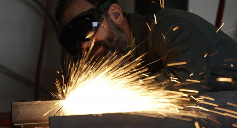 Albayrak: Sanayi üretimindeki pozitif trend devam ediyor