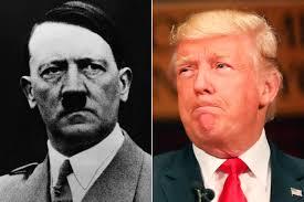 Aleksandr Şerin: Trump, ikinci bir Adolf Hitlerdir