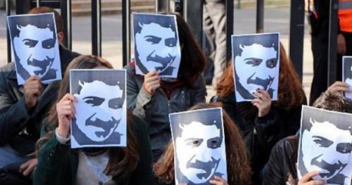 Savcıdan Ali İsmail kararına itiraz!