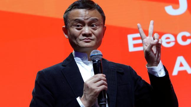 Alibaba'nın kurucusu 'günde 12 saat, haftada 6 gün çalışma'yı savundu