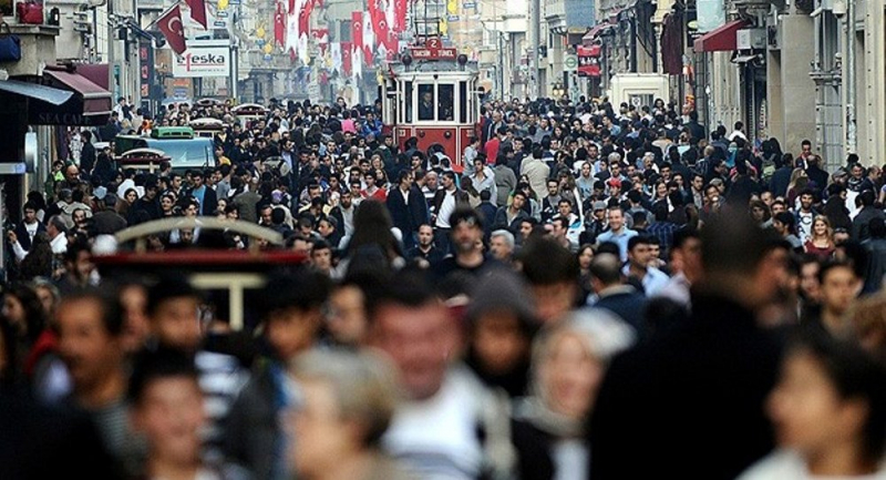 Alman bilim insanlarından İstanbul'a deprem uyarısı: 7.1 veya 7.4