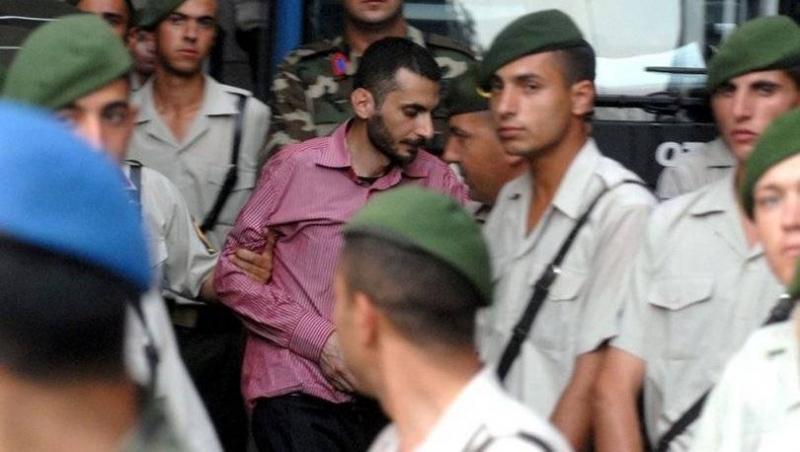 Alparslan Arslan'a ağırlaştırılmış müebbet ve 72 yıl hapis