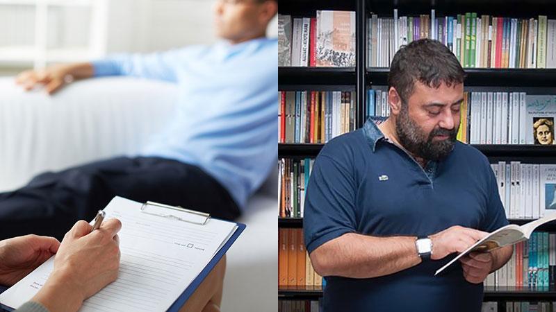 Alper Hasanoğlu isimli o sapık psikiyatr Bianet'te yazıyor, İyi Hissetmek TV'de çıkıyor