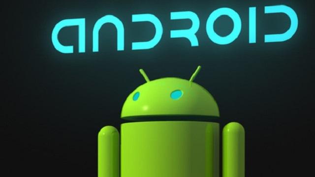 Android, iOS'un rekorunu elinden aldı!