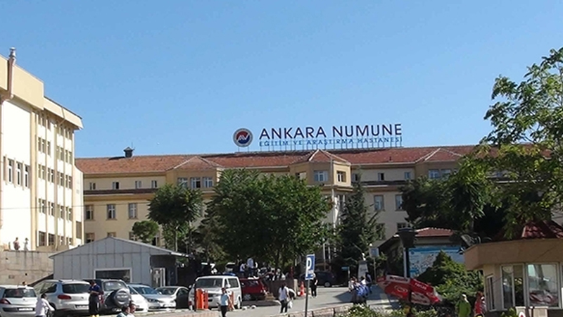 Ankara Numune Eğitim ve Araştırma Hastanesi kapatıldı: 400 kişi işten çıkarıldı