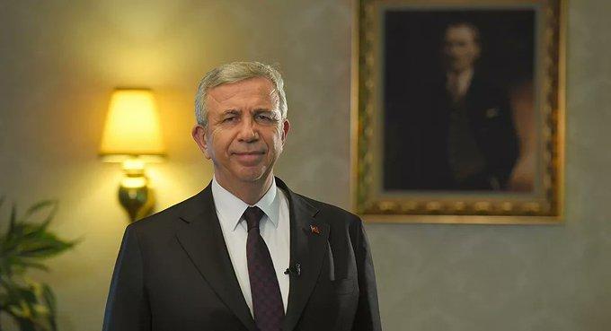 Ankara Valiliği'nden bağış paralarına el koyma kararı