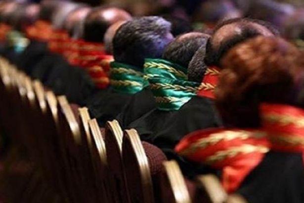 Ankara'da 16 hakim ve savcı tutuklandı