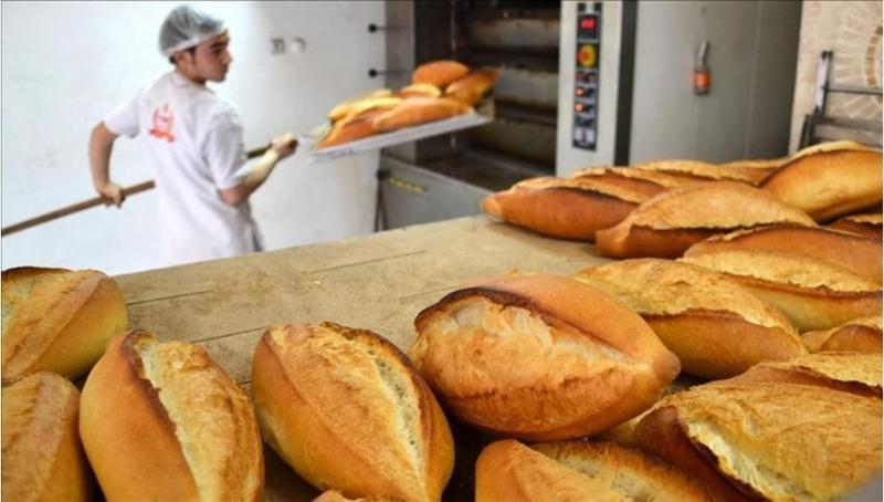 Ankara'da ekmeğe zam