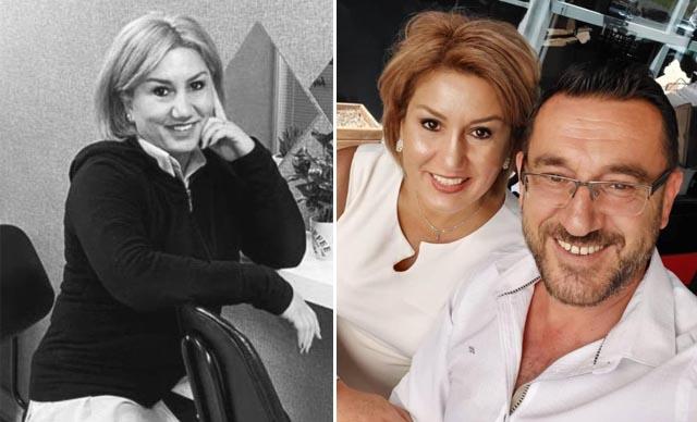Ankara'da eşini ölüren kişiye, 6 ay önce yaralamadan dava açılmış