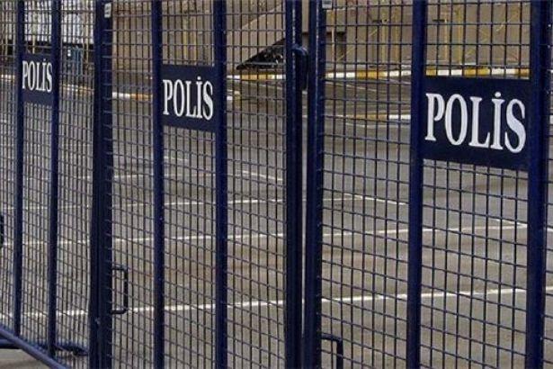 Ankara'da gösteri ve yürüyüş yasağı
