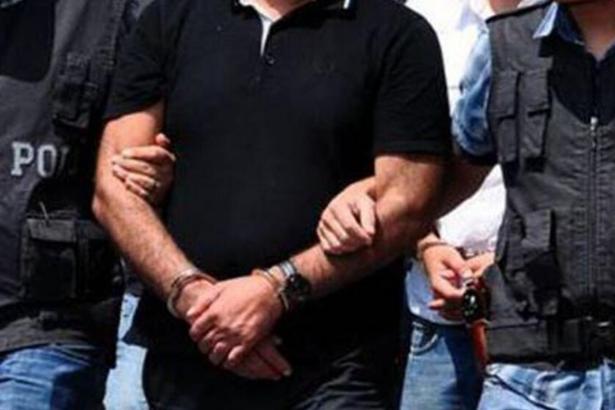 Ankara'da MEB'e operasyon: 16 gözaltı var