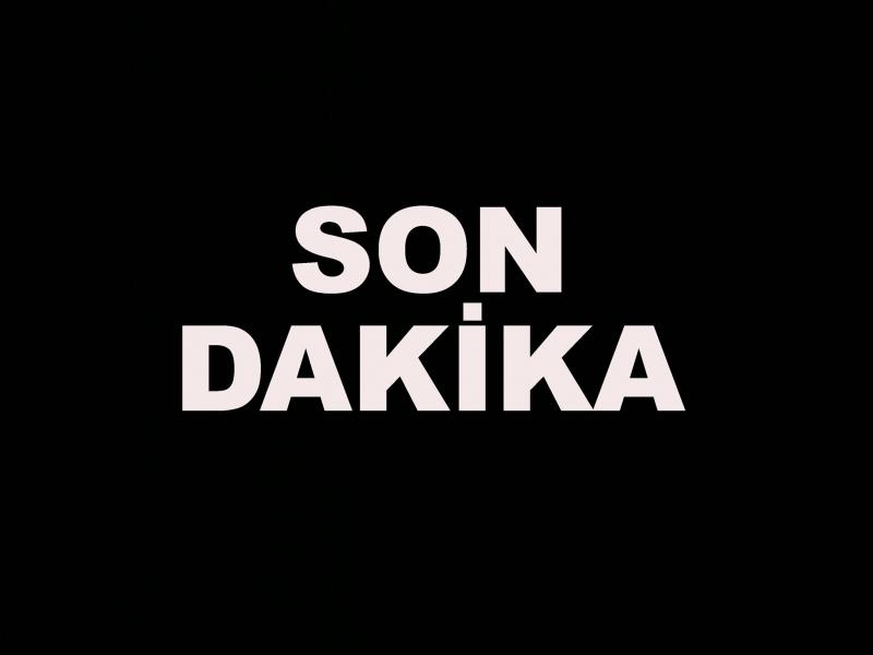 Ankara'da şiddetli patlama sesi