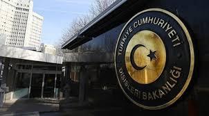 Ankara'dan Suriye saldırısı açıklaması: Memnuniyetle karşılıyoruz