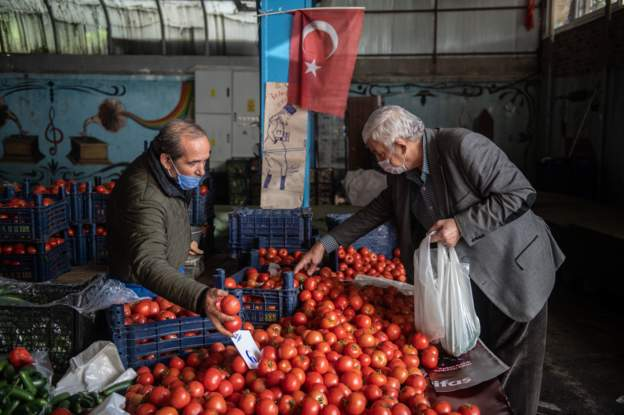 Araştırma: Açlık sınırı 2 bin 517, yoksulluk sınırı 8 bin 198 liraya yükseldi