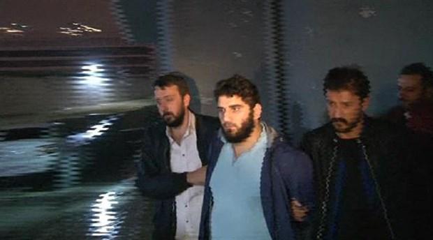 Ataşehir'de kadına yumruk atan şahıs tahliye edildi