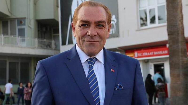 'Atatürk'e benzeyen adam' dünya basınında