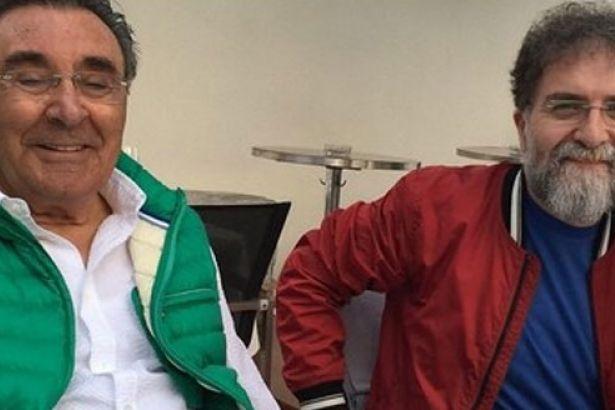 'Aydın Doğan ve Ahmet Hakan da tutuklanacak ' iddiası