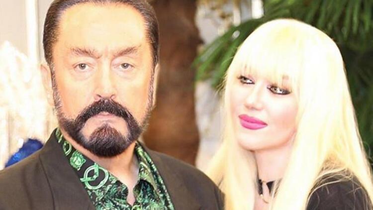 Aylin Atmaca: Mehmet Baransu 3-5 dakika Adnan Oktar ile görüştü