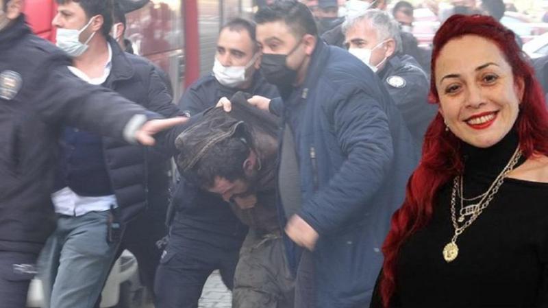 Aylin Sözer'i yakarak öldüren katilin müebbet hapsi isteniyor
