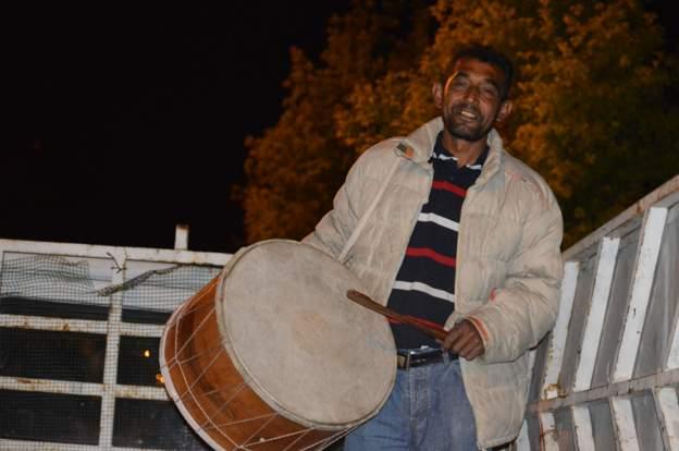 AYM: Ramazan davulu gürültüsü hak ihlali değil