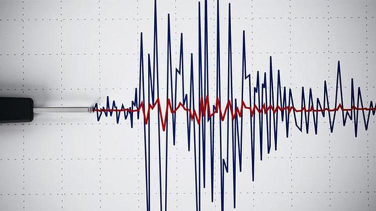 Ayvacık'ta 4.0 büyüklüğünde deprem