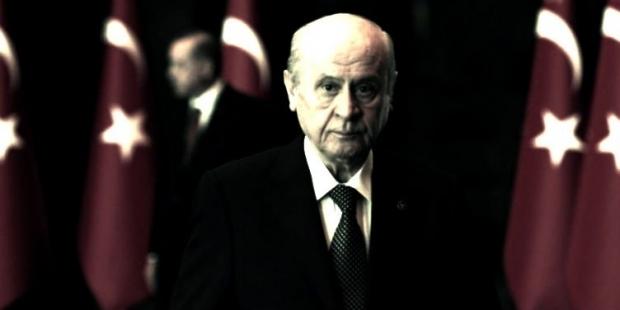 Bahçeli: Erdoğan ve AK Parti'ye yönelik geçmişte ne söylediysem arkasında duruyorum, arka lastikleri değiliz!