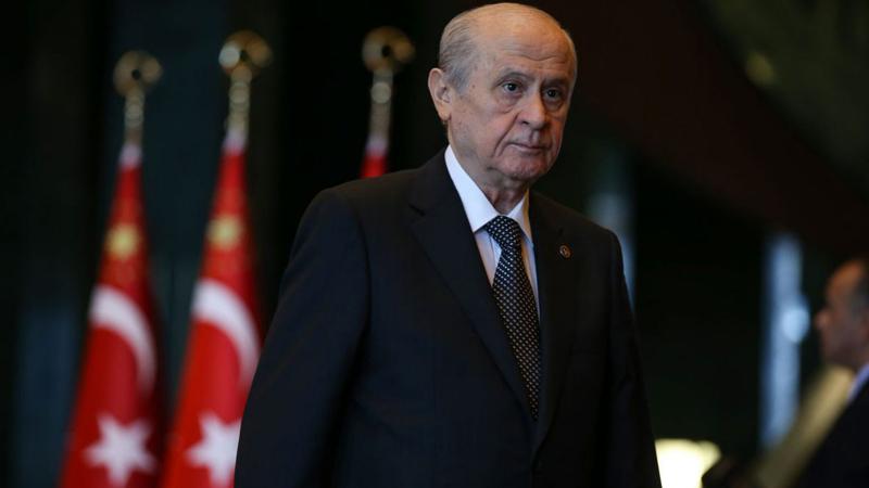 Bahçeli: Türkiye'den bir Suriye çıkaramayanlar, şayet Bolivya'yı Türkiye'ye taşımayı denerlerse bunun bedelini ödeyeceklerdir