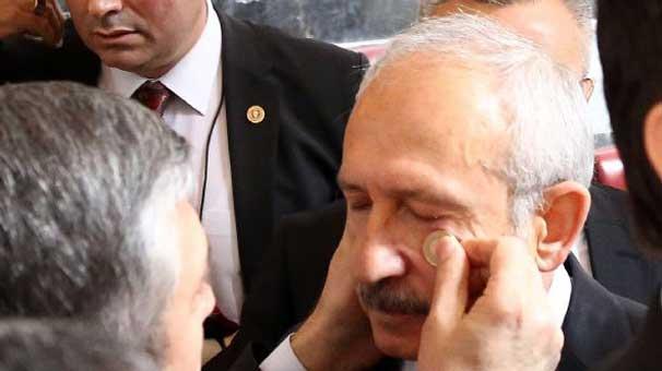 Bahçeli'den saldırıya uğrayan Kılıçdaroğlu'na: O bölgede ne işin var senin?