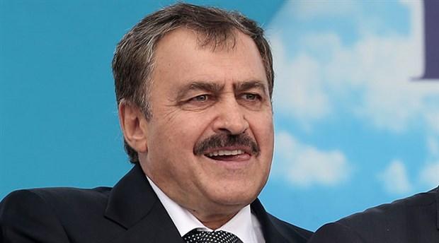 Bakan Eroğlu: İstanbul'daki ağaçları CHP kuruttu