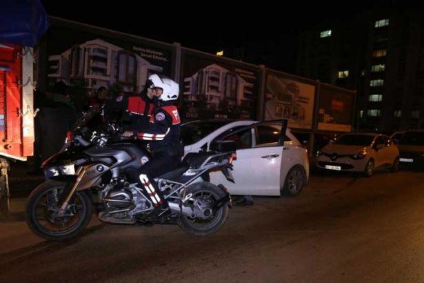 Bakan Fikri Işık'ın konvoyuna ateş açıldı iddiası