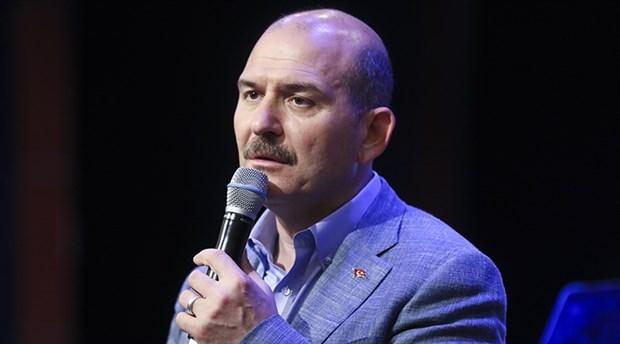 Bakan Soylu'dan seçmenlere: HDP'ye taşıdığınız oyların size hesabı sorulacaktır!